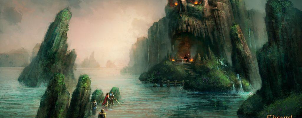 Episode 2 von Shroud of the Avatar kommt – Aber kleiner als gedacht