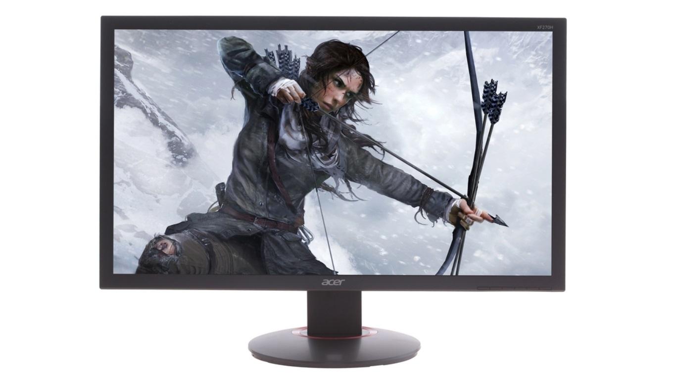 Angebote bei Amazon am 10.2.: Acer eSports-Monitor mit 27 Zoll