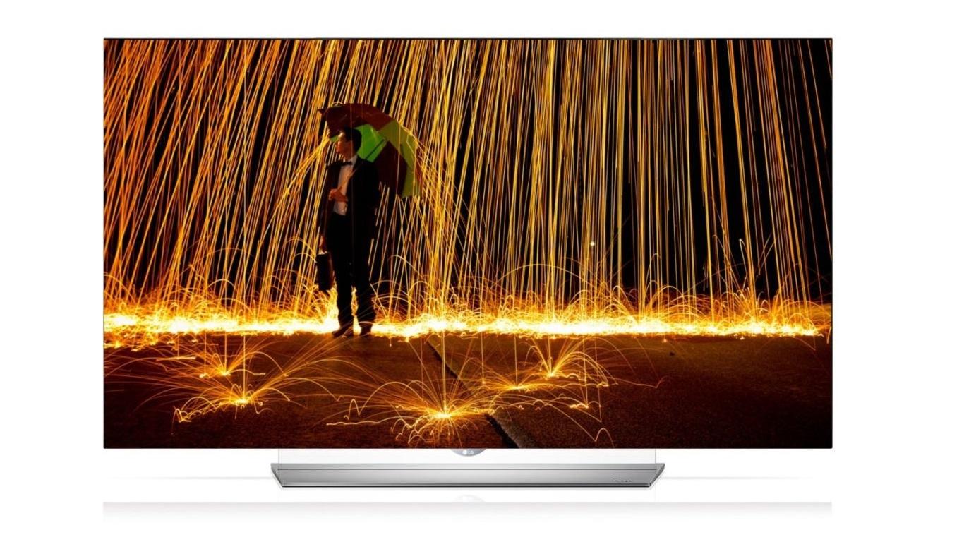 Amazon-Angebote am 28.2.: LG 55 Zoll UHD OLED-TV mit HDR, Microsoft Lumia 640XL