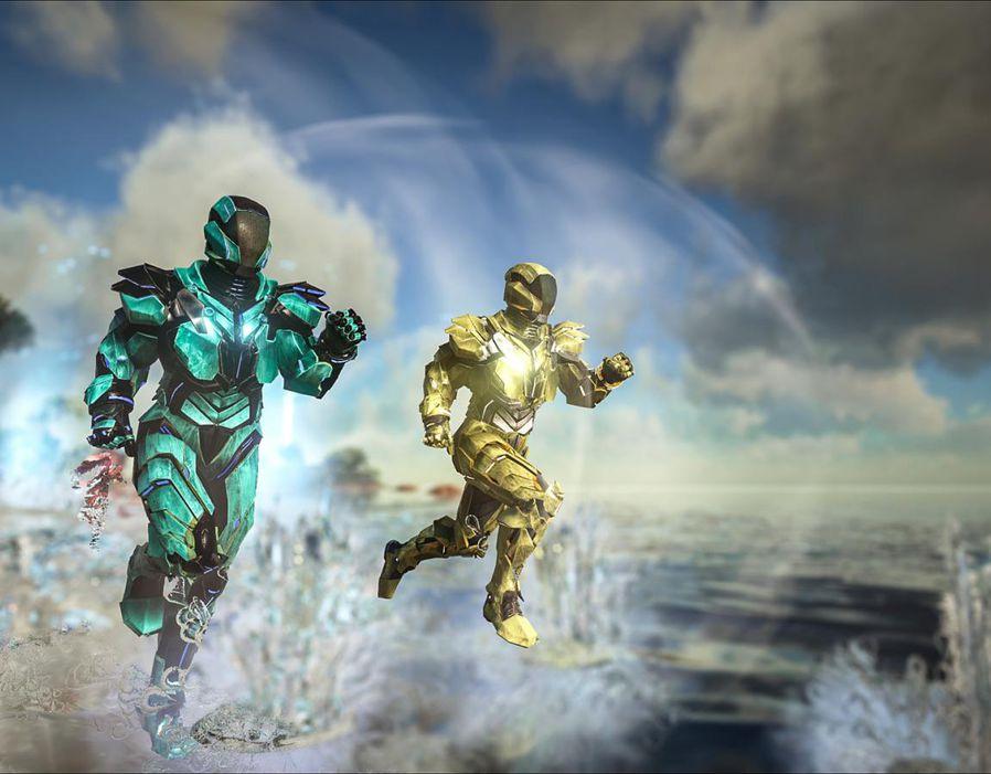 ARK: Tek Tier Patch – Xbox One kommt am Dienstag, Wann PS4 1.11?