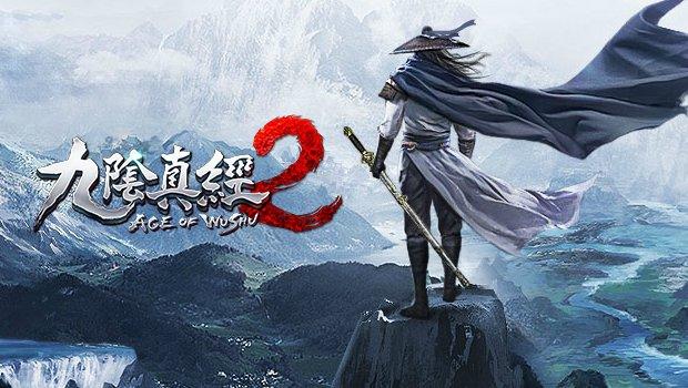 Age of Wushu 2 wird nicht das, was Ihr denkt, sondern ein Sandbox-Titel