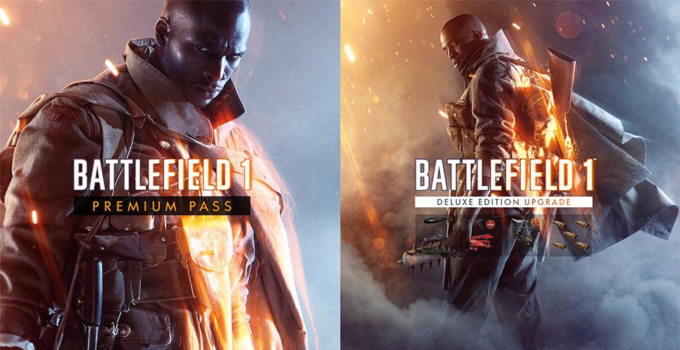 Battlefield 1: Deluxe Edition gratis durch Premium-Pass freischalten
