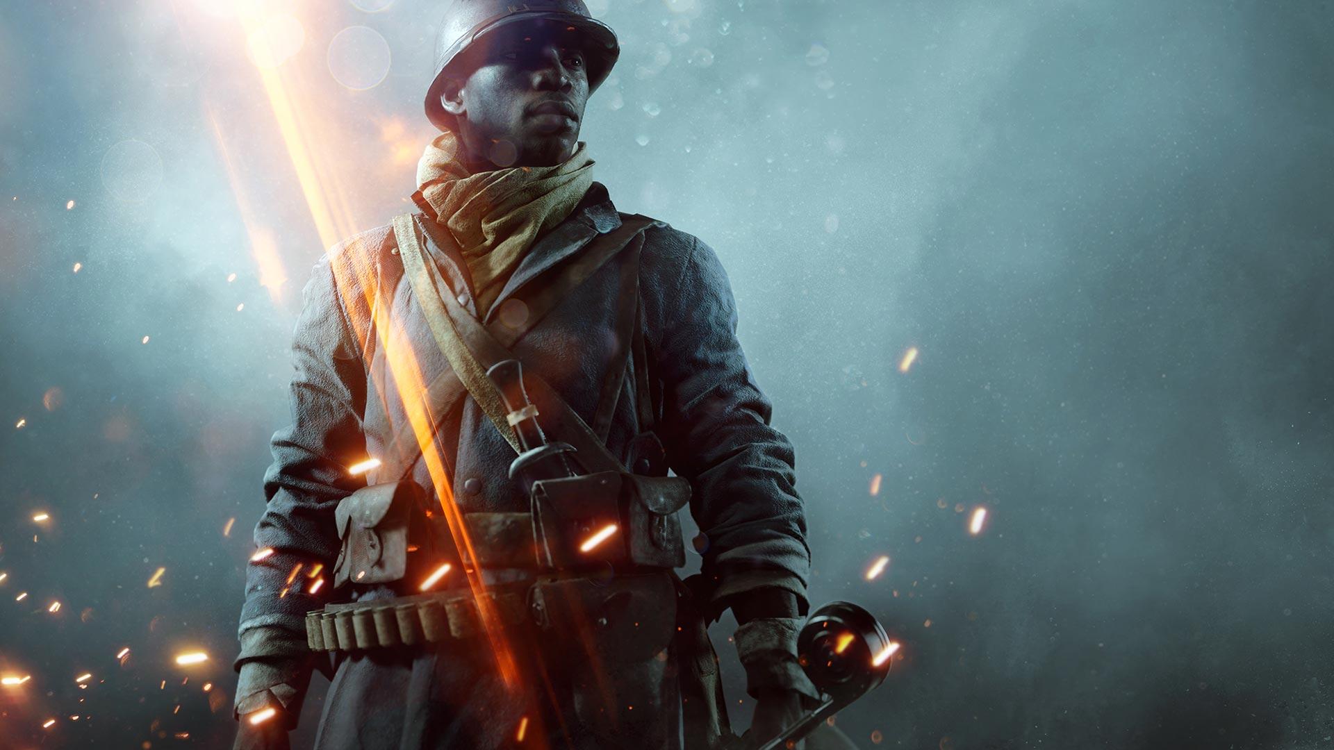 """Battlefield 1: Neuer Spielmodus """"Frontlinien"""" im Video vorgestellt"""