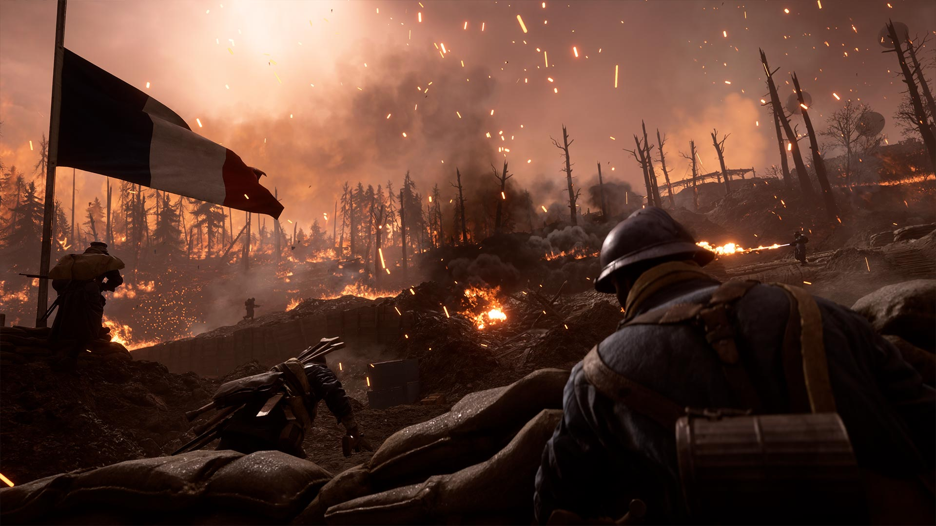 Battlefield 5 könnte Battle Royale-Modus bekommen, braucht es das?