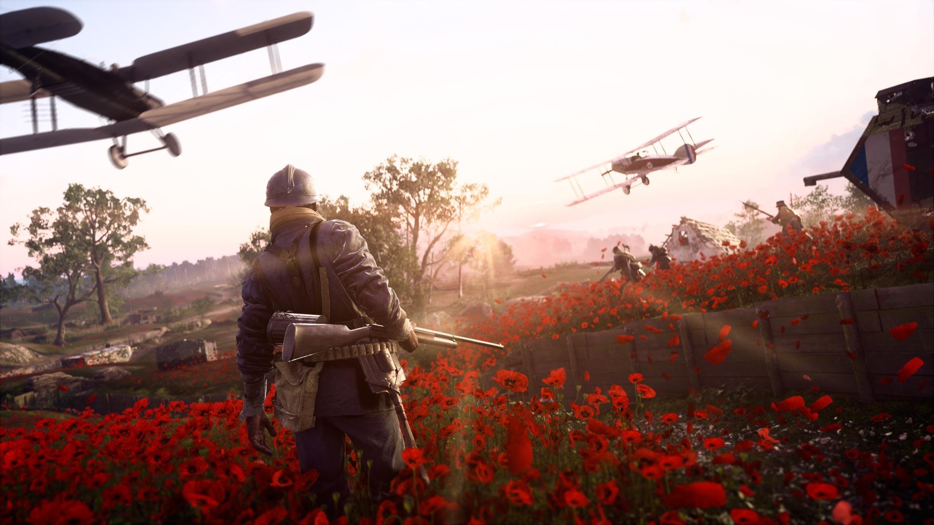 Battlefield 1: Lagger sollen bald leichter zu treffen sein – Netcode-Arbeiten