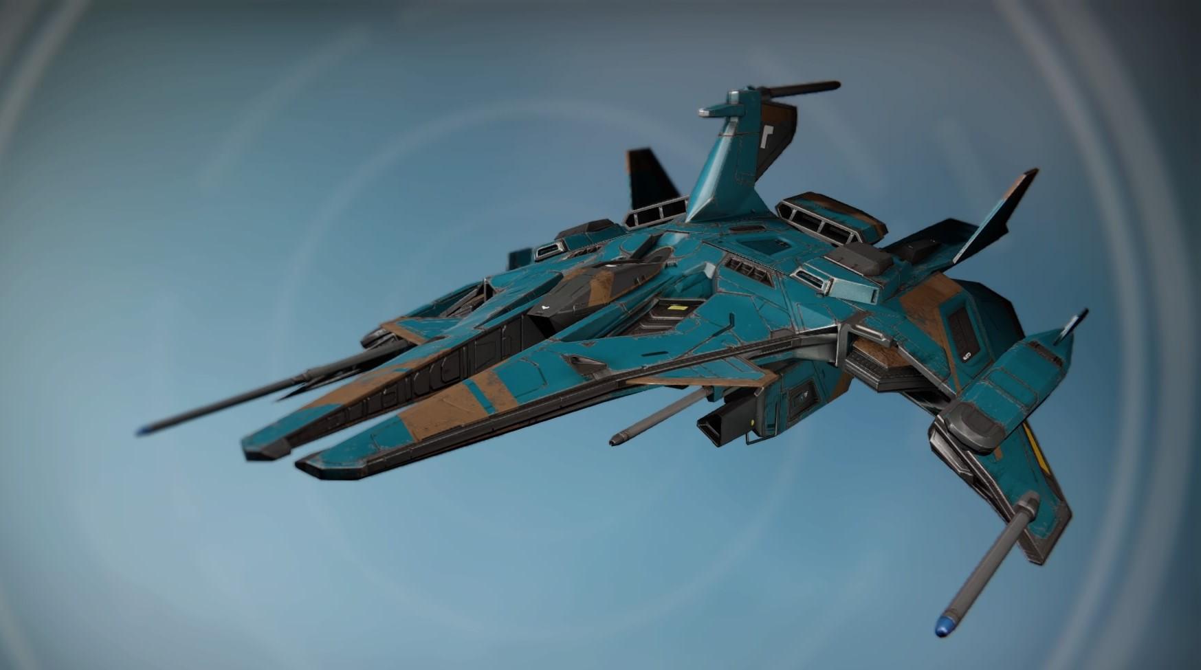 Destiny: Nach 600 Tagen wieder im Angebot – Schnappt Euch jetzt das seltenste Schiff!