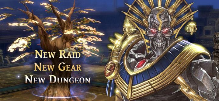 Devilian: Ja, das Action-MMORPG gibt's noch und es kriegt zwei neue Inis