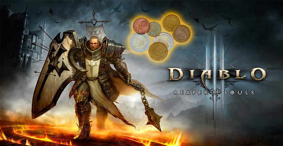 Diablo 3: Können Mikrotransaktionen das Spiel retten?