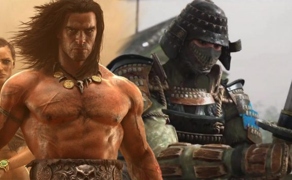MMO Februar Titel Conan For Honor