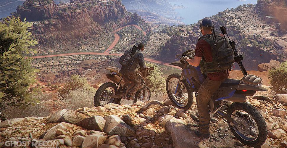 Ghost Recon Wildlands: Spieler fordern nach Beta einen späteren Release