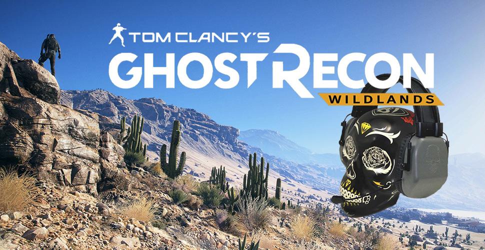 Ghost Recon Wildlands vorbestellen: Inhalte der Gold-, Collector- und Deluxe-Edition