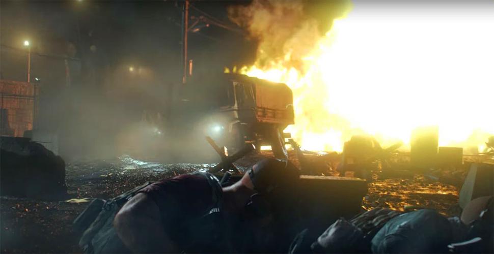 Ghost Recon Wildlands: TV-Spot zur Beta mit Raketenwerfern und Explosionen