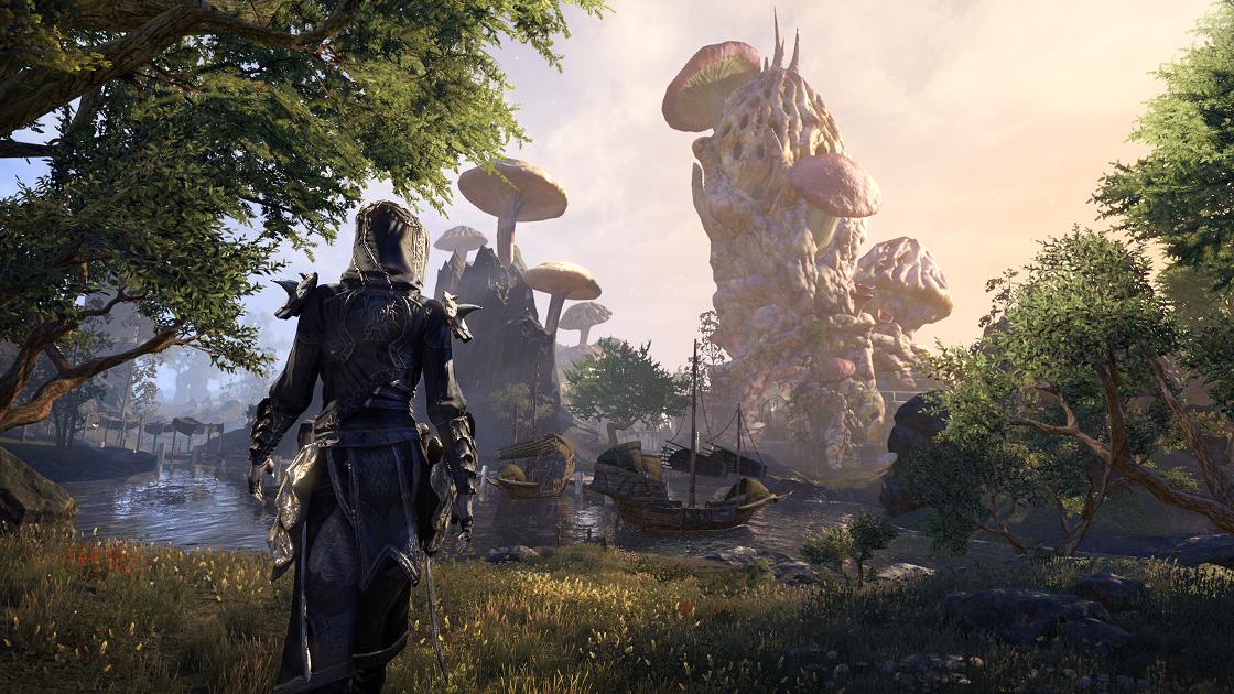TESO: Morrowind – Neue Screens & Infos geleakt – Ihr könnt Skooma-Drogenlord werden