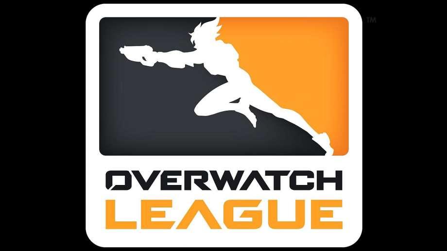 Overwatch League Symbol