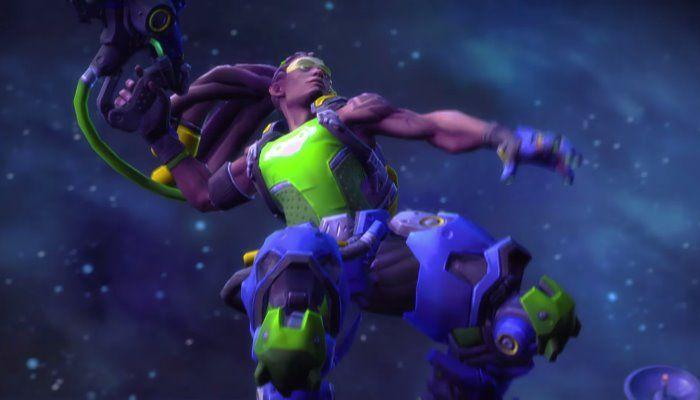 Overwatch: Nächster Held kommt zum MOBA Heroes of the Storm