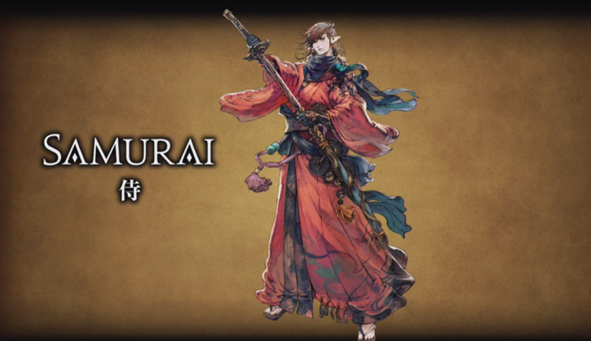 Final Fantasy XIV: Samurai kommt als neuer Job in Stormblood – Trailer