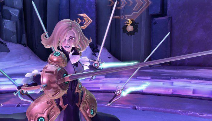 Battleborn: Online-Shooter gibt nicht auf, bringt neue DLC-Mission