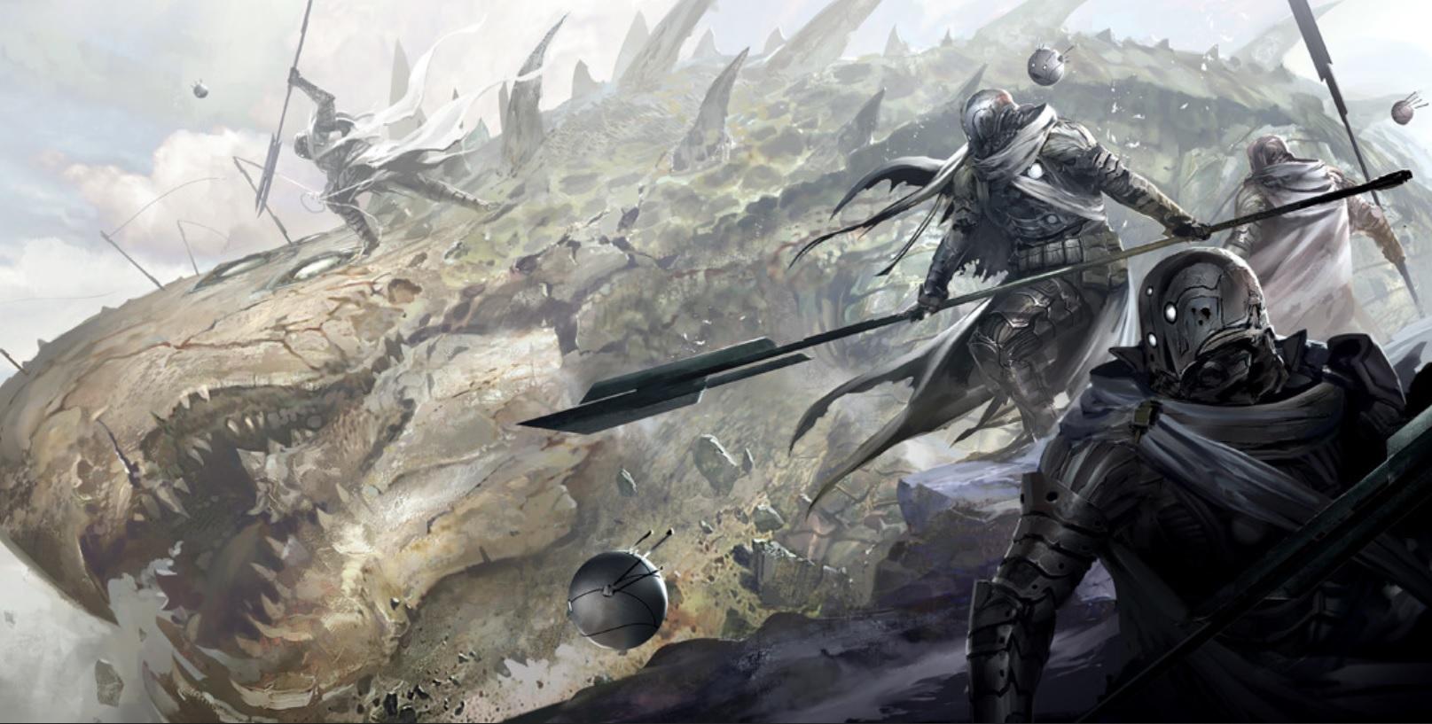Destiny: 10 Story-Fragen, auf die wir in Destiny 2 Antworten wollen