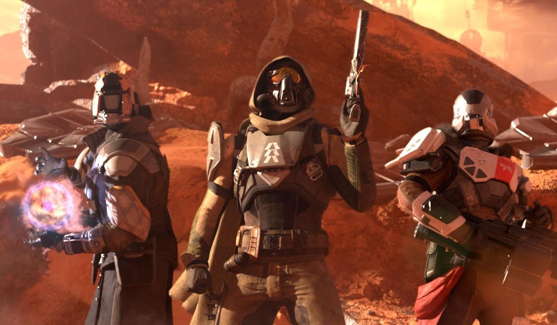 Destiny: Dämmerungsstrike heute – Weekly Reset am 14.3.