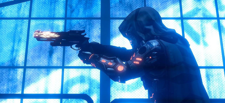 Destiny: Waffen-Update nächste Woche, Artefakt-Update in Zukunft?