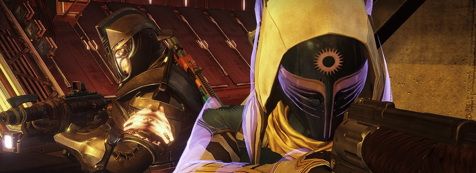 Destiny: Trials of Osiris – Die Map am 7.4.