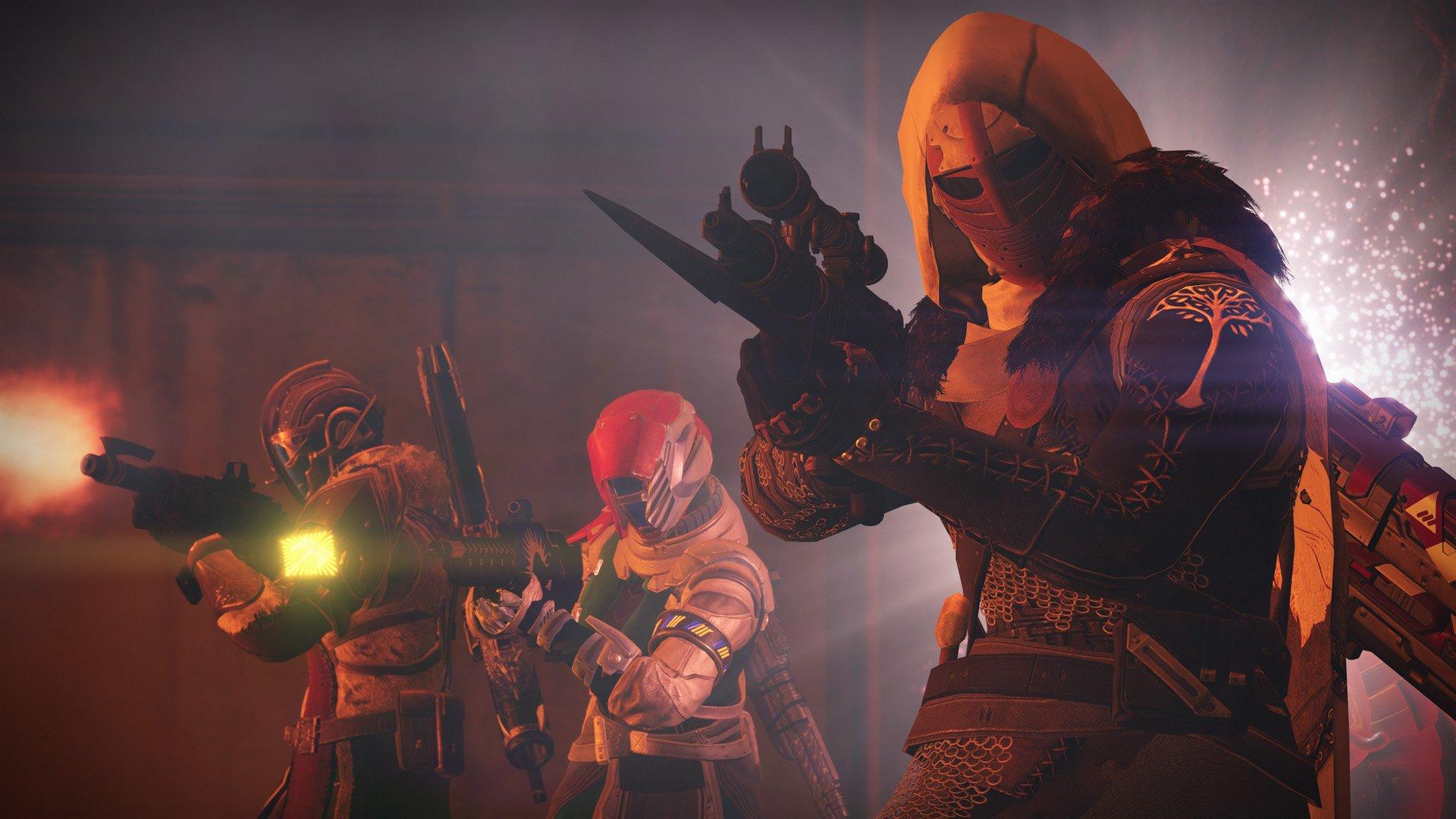 "Heißt Destiny 2 ""Forge of Hope""? Leaks zu Release, Story – Gerüchte [Update]"