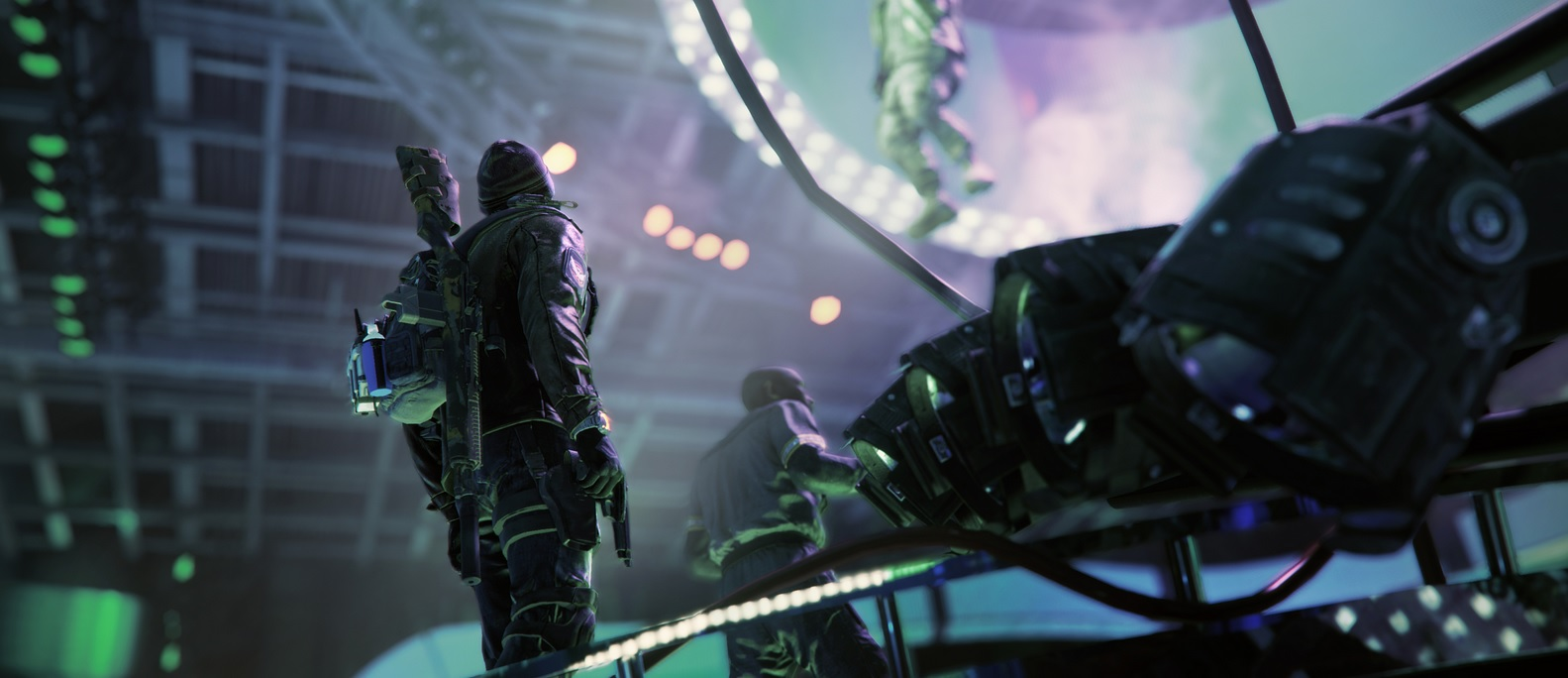"""The Division: Zeigt her Eure Builds! Massive startet """"Build of the Week"""""""