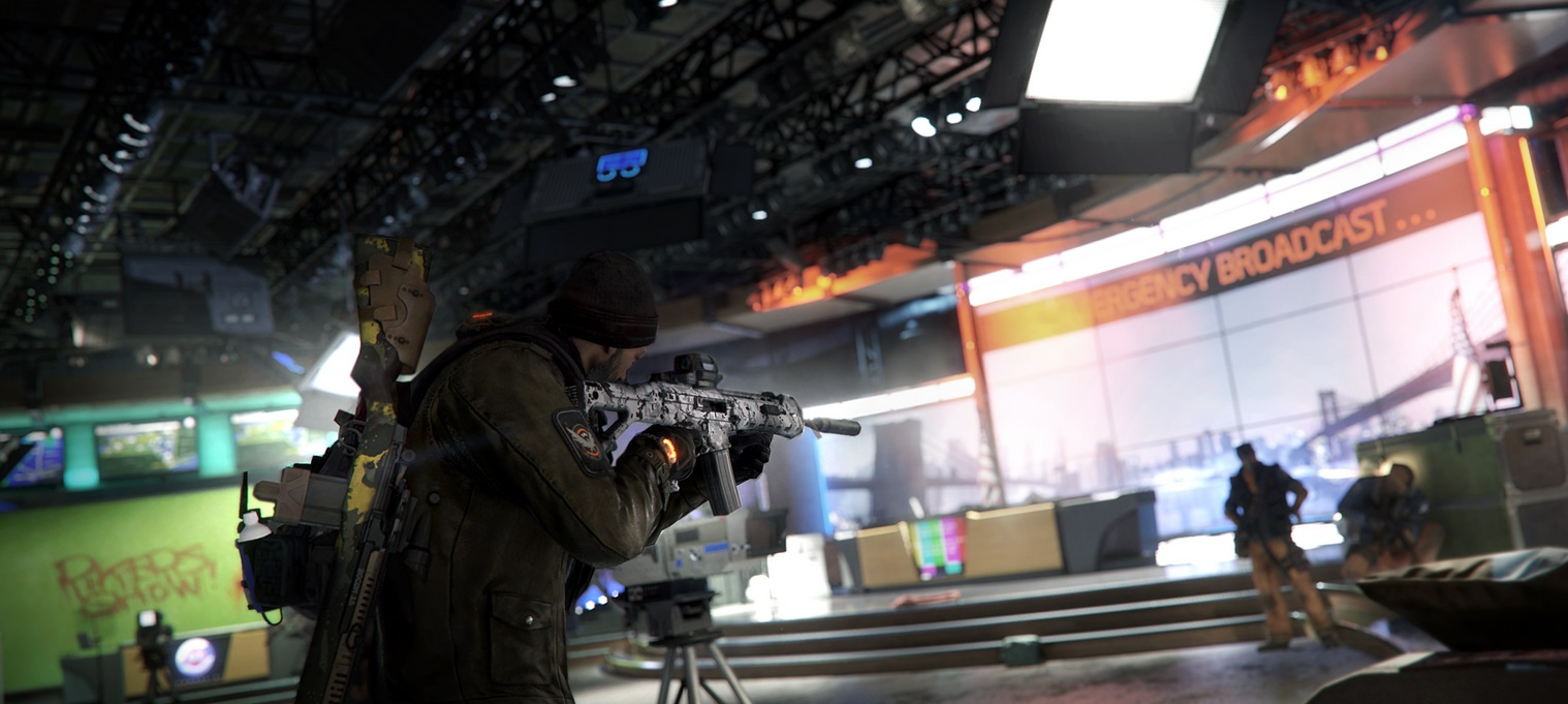 The Division: Update 1.6.1 – PTS starten morgen mit Loadouts!