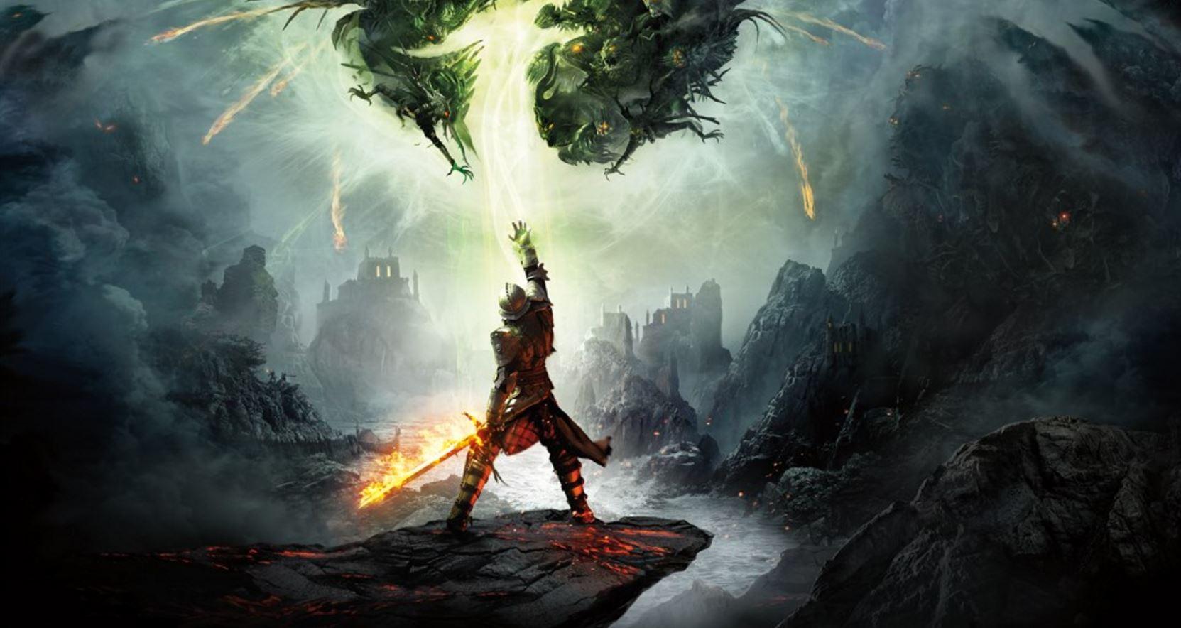 Konkurrenz für Destiny und The Division? Neues Action-Spiel von Bioware