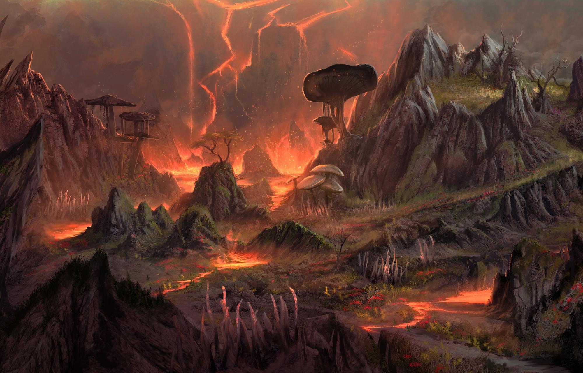 ESO: Einige Auserwählte können Morrowind schon vorm Release spielen