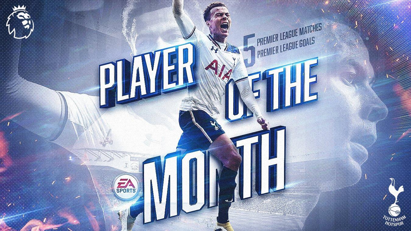 FIFA 17 FUT: Dele Alli ist Player of the Month im Januar – SBC