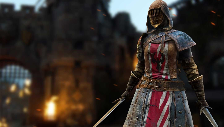 For Honor Charaktere: Alle Helden und Klassen in der Übersicht