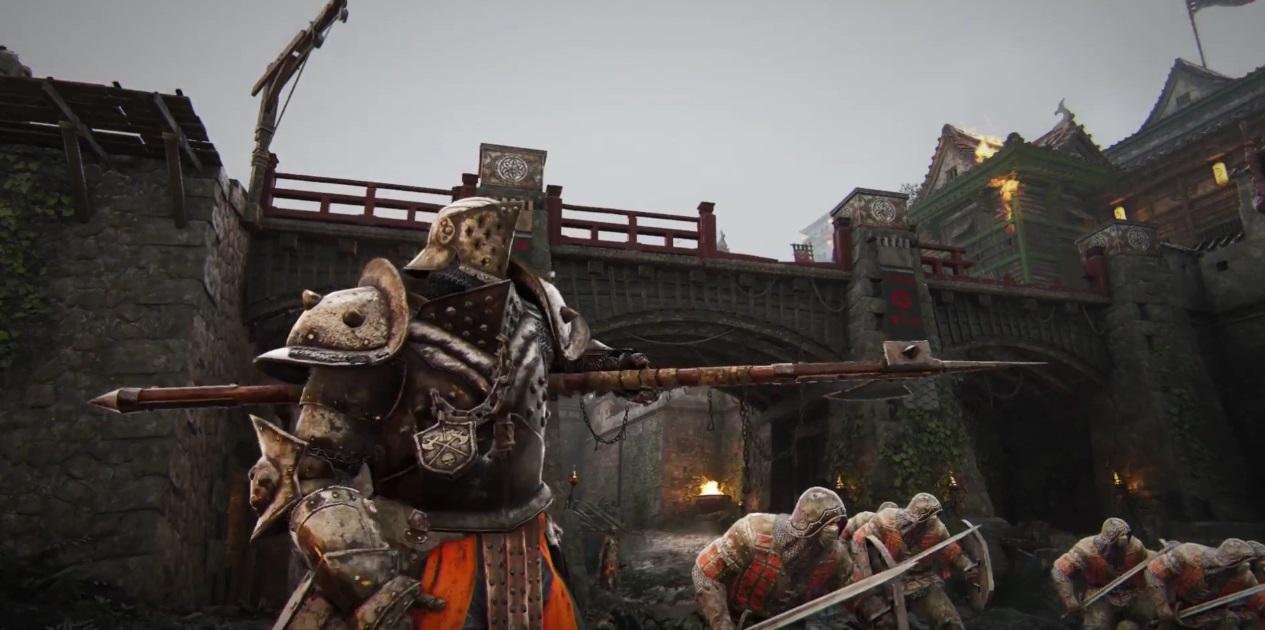 "For Honor: Gear-Balancing steht an, ""Leaver"" erhalten bald Strafen"