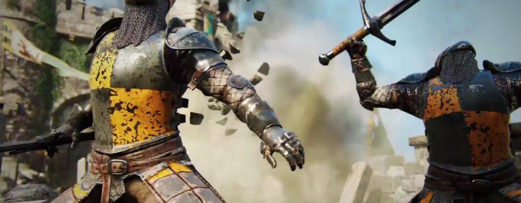 For Honor: PS4 und Xbox One erhalten heute endlich Dedicated Server