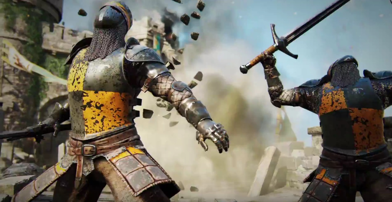 For Honor Metacritic: Die ersten Tests und Reviews sind da