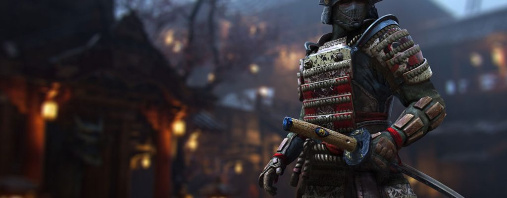For Honor Orochi Guide – Tipps zu Combos, Skills und Konter