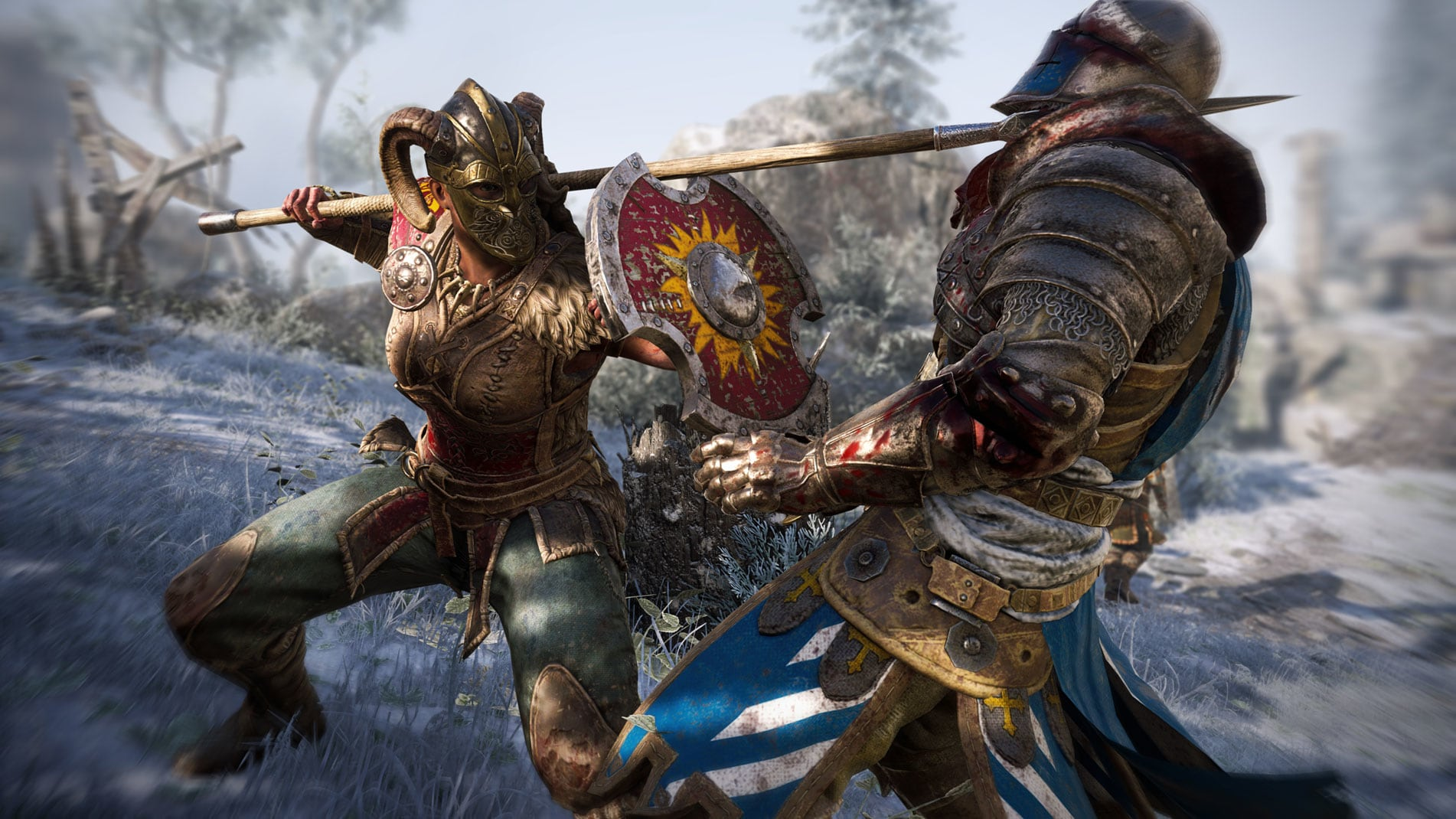 For Honor: 10 Einsteiger-Tipps im Video – So meistert ihr das Gameplay