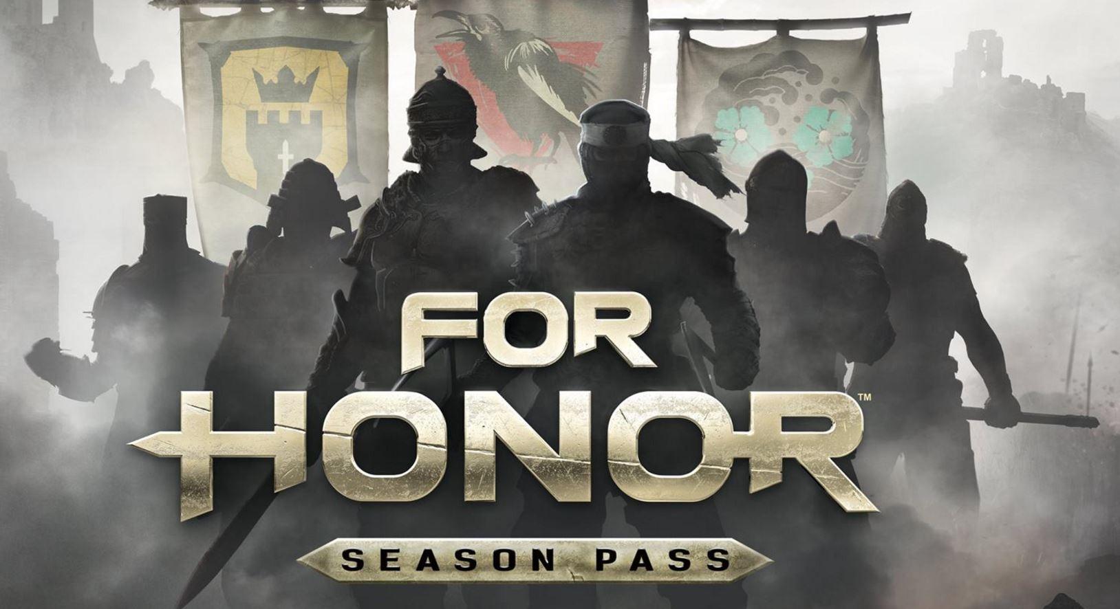 For Honor neue Helden: Ninja und Legionär – Kommen sie bald ins Spiel?