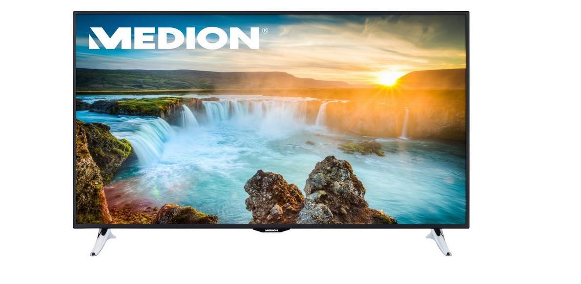 Amazon-Angebote am 22.2.: 65 Zoll UHD-Fernseher, hochwertige Tastaturen