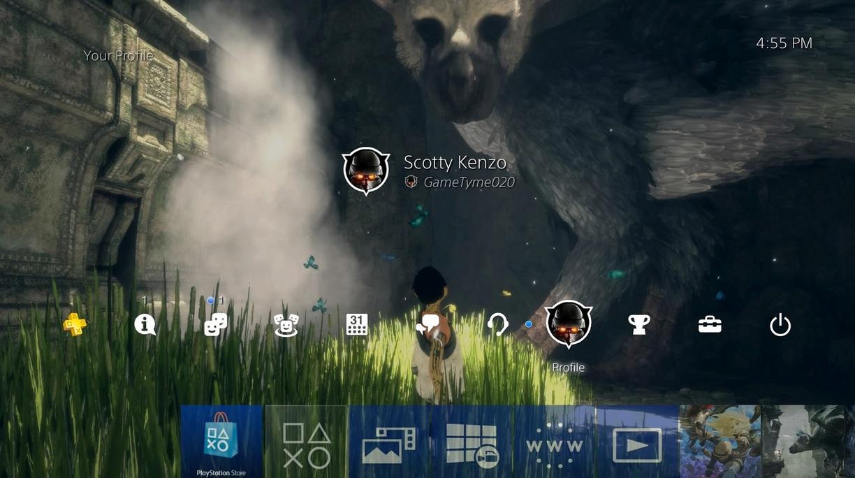 PS4 Update 4.50 – Die wichtigsten Neuerungen im Überblick