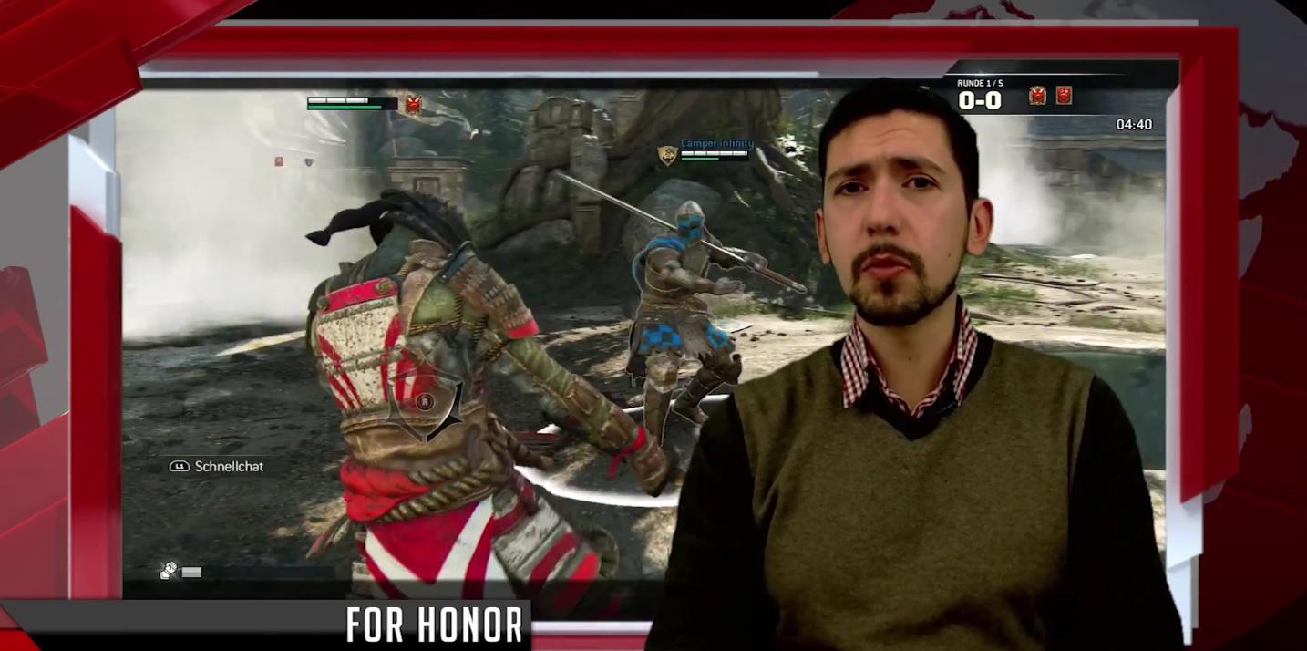 Mein-MMO Videos-News am 20.2.: Destiny, For Honor und Ghost Recon Wildlands!