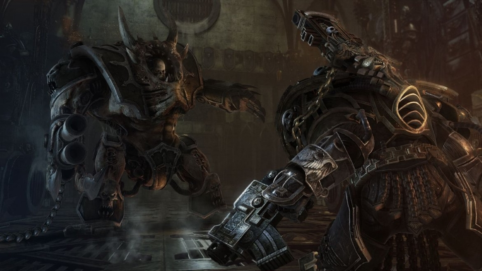 Warhammer Hack and Slay angekündigt – Warhammer trifft Diablo