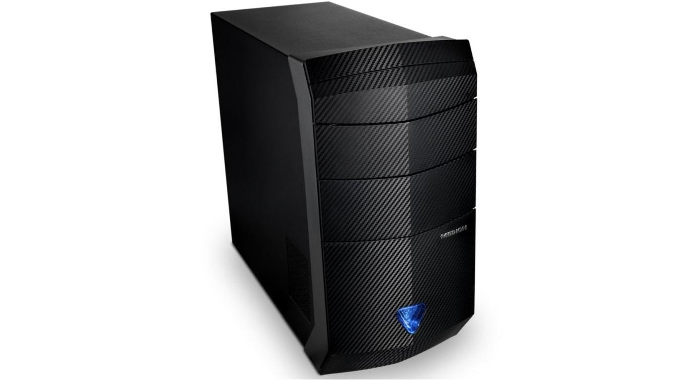Amazon-Angebote am 6.3.: Gaming-PCs und schnelle Notebooks von Lenovo und Medion