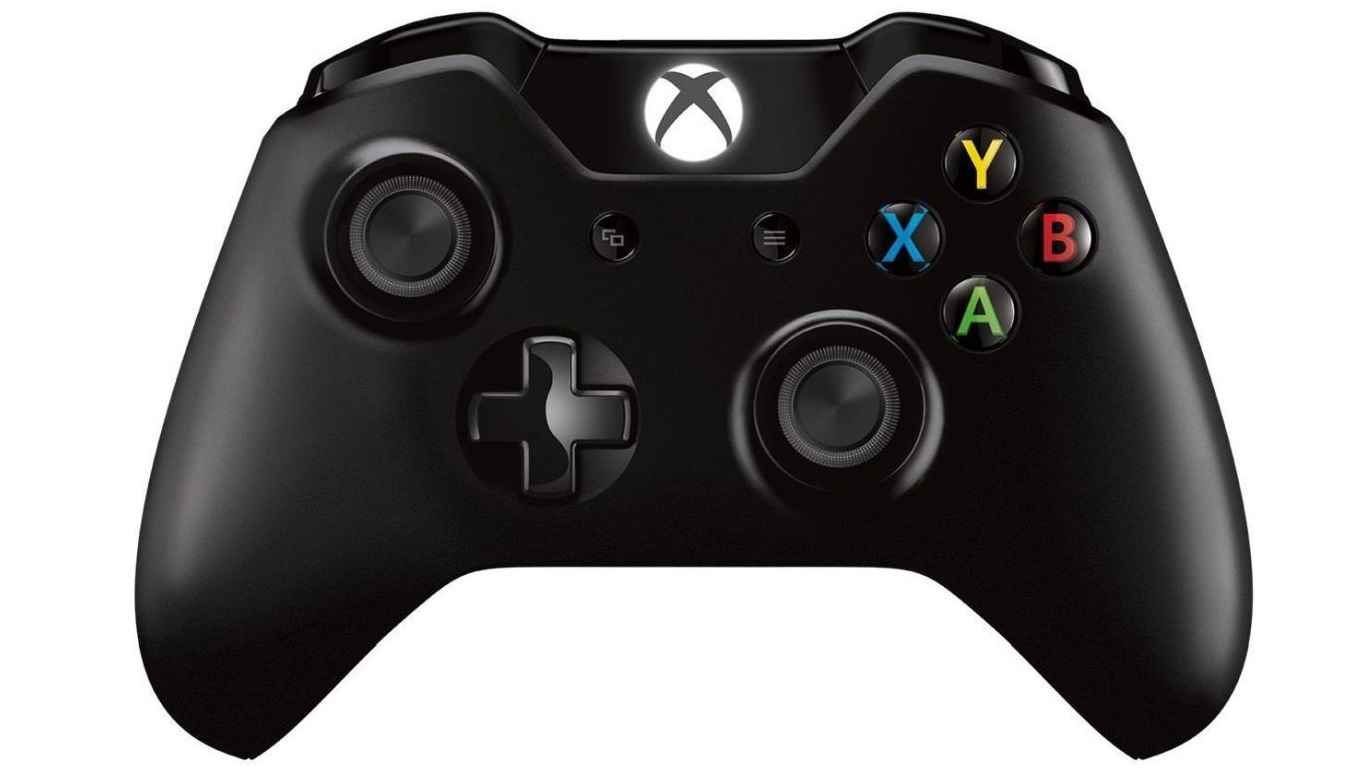 Xbox One S Wireless Controller für 35€, Spiele für Xbox One reduziert