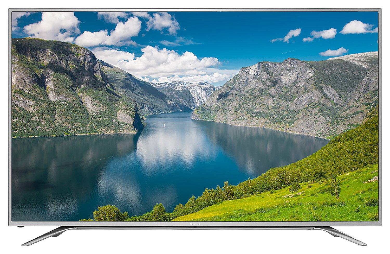 Amazon-Angebote am 24.3.: 65 Zoll UHD-Fernseher mit HDR