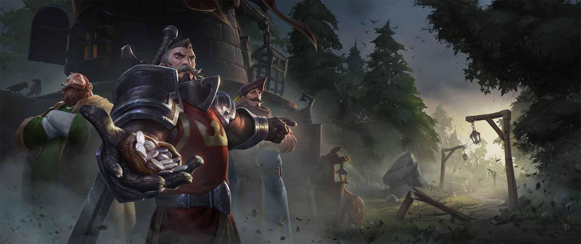 So spielt sich das MMORPG Albion Online, wenn ihr keinen Cent dafür ausgebt