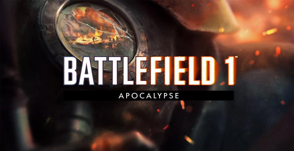 Battlefield 1 Update – Letztes DLC Apocalypse bringt Luftangriff-Modus