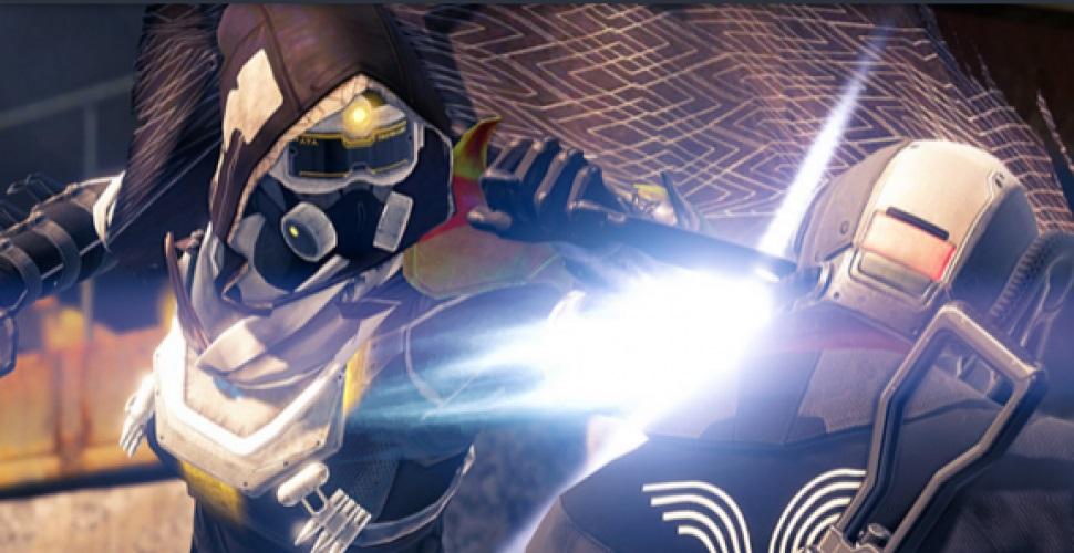 Destiny: Mitten ins Gesicht! Unglaublicher Nahkampf-Angriff – MOTW