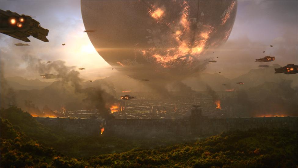 Destiny 2: Reveal-Trailer auf Deutsch, Release-Date – Kommt für PC