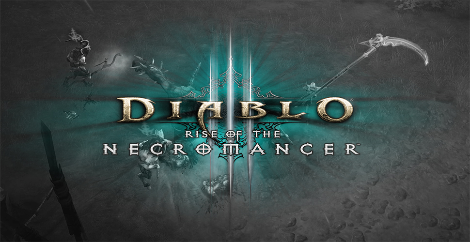 Diablo 3 Necromancer: Beta-Test ist nun live – PTR Patch-Notes 2.6.0